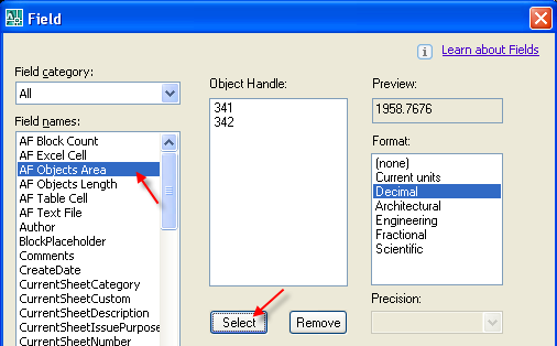 Cadig – AutoCAD MicroStation Software » Blog Archive